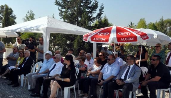 """""""Kotak Kıbrıs Türk halkına bıraktığı kalıcı eserleriyle yeri doldurulamaz"""""""