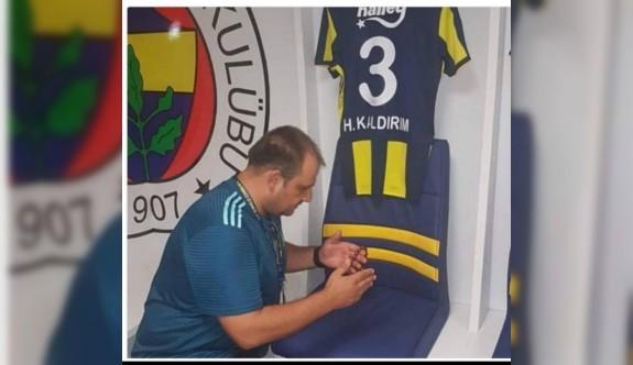 Mahirel, Fenerbahçe fenomeni oldu