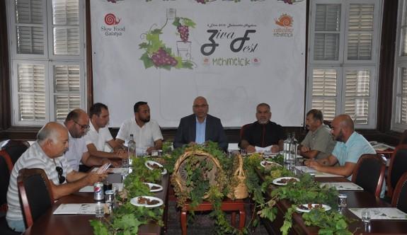 """""""Mehmetçik Ziva Fest"""", 6 Ekim Cumartesi günü yapılacak"""
