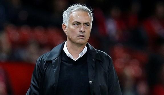 Mourinho, 1 yıllık hapis cezasına razı oldu