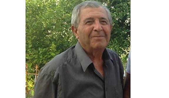 Mücadele tarihi komutanlarından Eralp da hayatını kaybetti