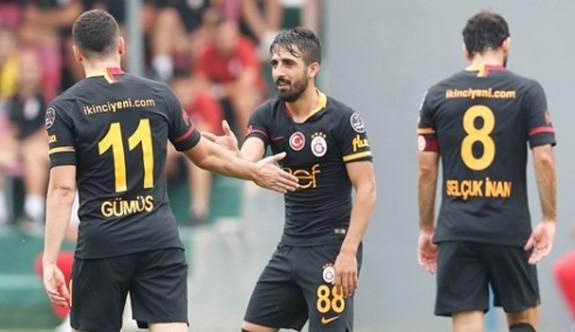 Muğdat, İstanbulspor'u devirdi