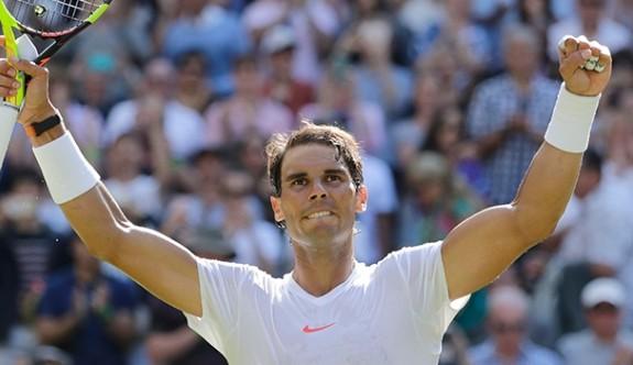 Nadal, Çin'deki turnuvalardan çekildi