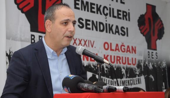 """""""Reform çalışması yapılmaması halinde kriz boyumuzu aşacak"""""""