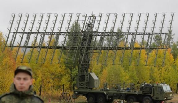 Rusya'dan ABD ve İsrail'e: S-300'le Suriye hava sahasını kapatabiliriz
