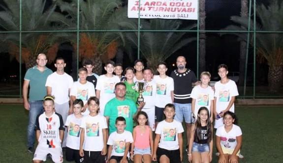 Şampiyon Gençler Birliği