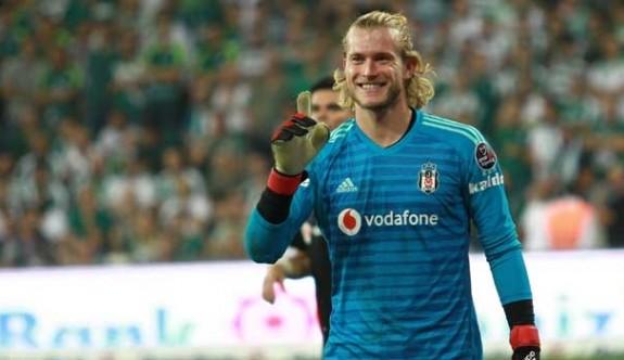 Süper Lig'in en değerli kalecisi Karius