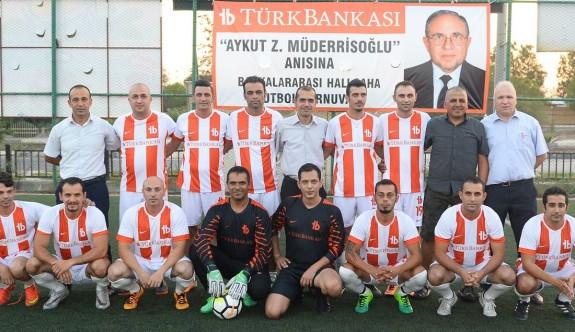 Türk Bankası'ndan önemli galibiyet