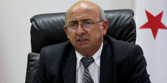 """""""Türkiye Milli Eğitim Bakanı Selçuk'la planlanmış bir görüşmemiz yoktu"""""""