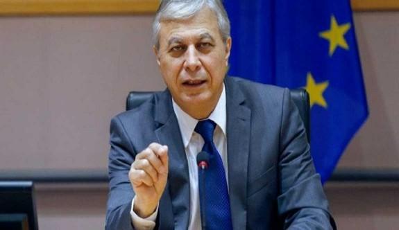 Türkiye'ye silah ambargosu talebi