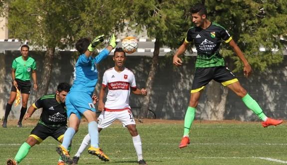 U17 Ligi 1. hafta programı açıklandı