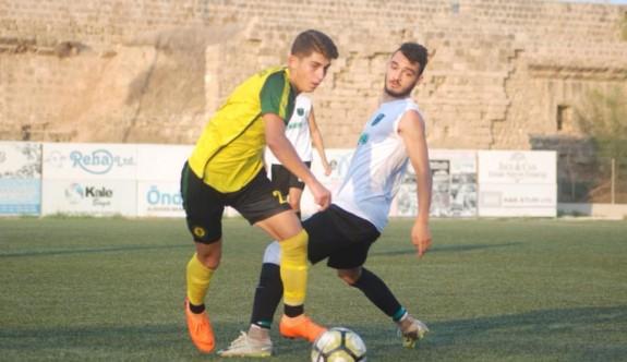 U21 Ligi yaş aralıkları açıklandı