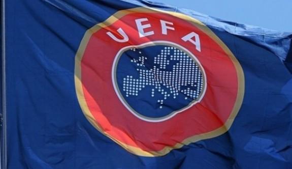 UEFA'dan üçüncü turnuvaya yeşil ışık