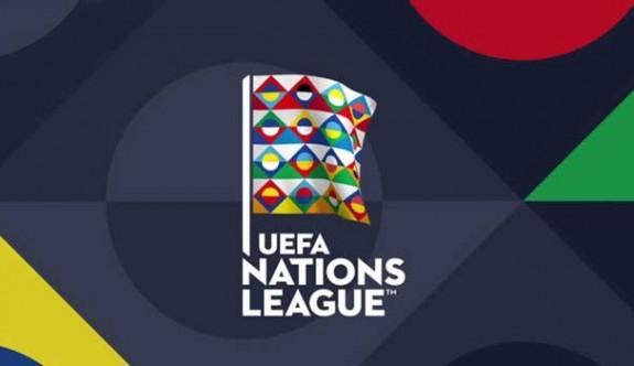 UEFA Uluslar Ligi başlıyor