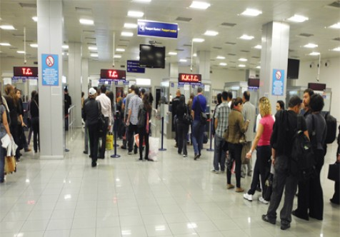 10 aylık sürede 2 bin 561 kişinin adaya girişlerine izin verilmedi
