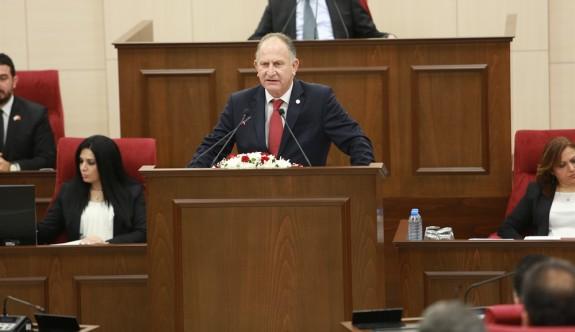 Meclis'te bir ilk: Aytaç Çaluda'nın dokunulmazlığı kaldırıldı