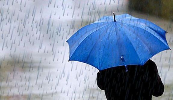 Bir hafta boyunca yağmur bekleniyor