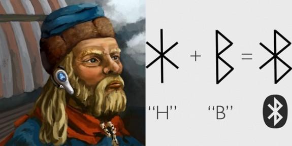 Bluetooth Kelimesinin Nereden Geldiğini Merak Edenlere Tarihi Vikinlere Dayanan Etkileyici Hikayesi