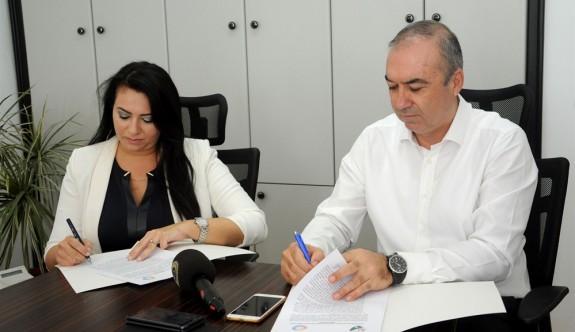 BRT ile Futbol Federasyonu canlı yayınlarla ilgili protokol imzaladı