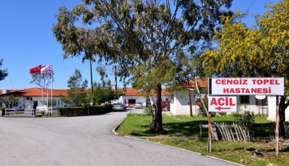 Cengiz Topel Hastanesi gelişerek büyüyor