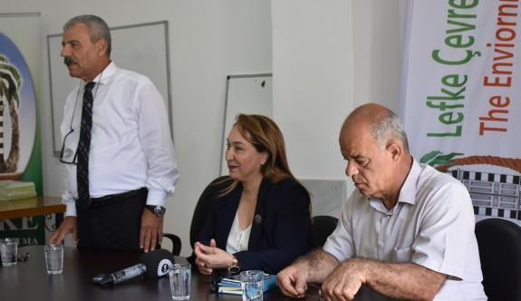 """""""Cengiz Topel Hastanesi'nin güçlenmesi için çalışıyoruz"""""""