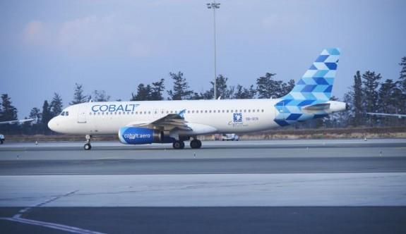 Cobalt Air iflas etti