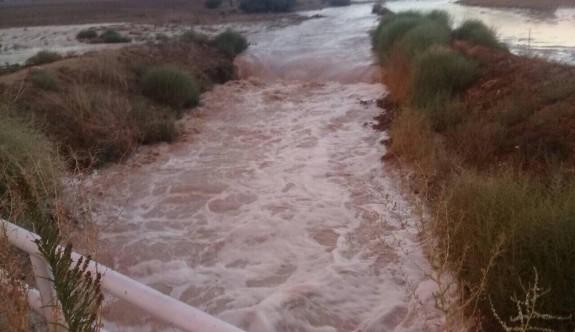 Dilekkaya- Kırıkkale ve İnönü - Vadili arası yollar kapandı