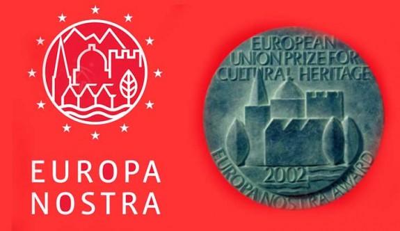 Europa Nostra toplantısı Lefkoşa'da yapılacak