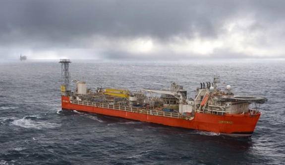 Exxonmobil sondaj için gün sayıyor