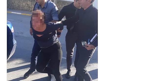 Girne'de Bıçaklama