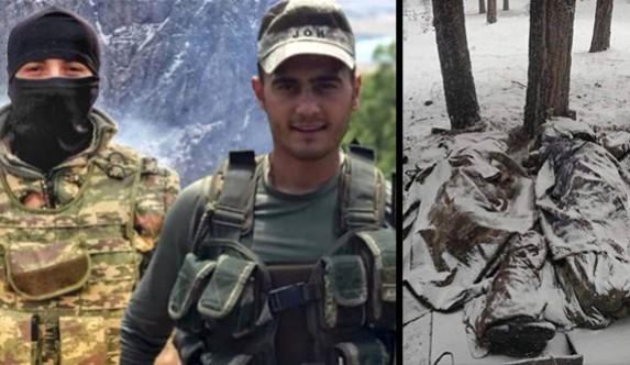 HDP'li Eski Vekilden Donarak Şehit Düşen Askerlerimiz İçin Hain sözler