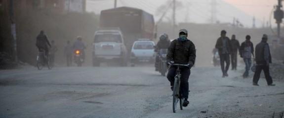 Her yıl 7 milyon insan hava kirliliğinden ölüyor