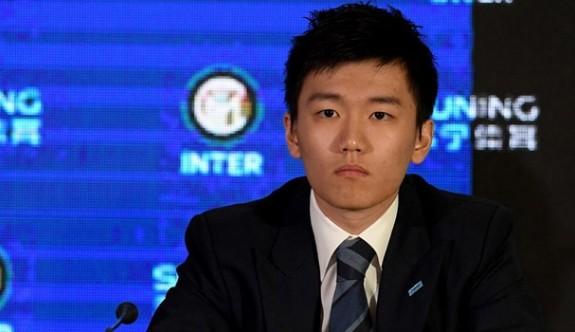 Inter'e 26 yaşında başkan oldu