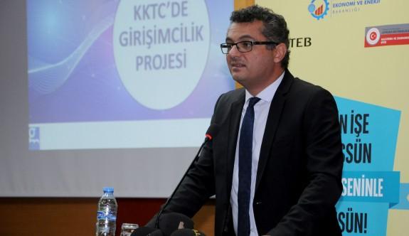 """""""Kıbrıs Türk halkının özgüvene ihtiyacı var"""""""