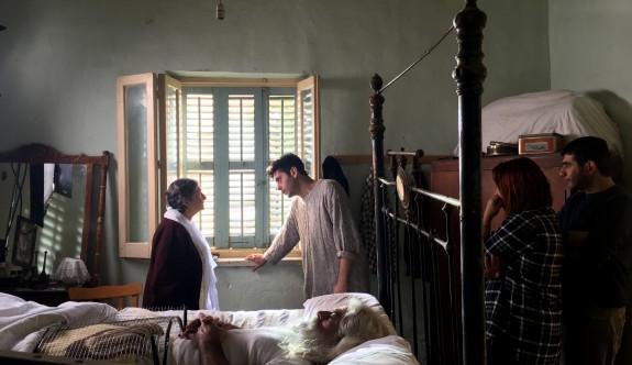 Kıbrıs Türk sinemasında bir ilk