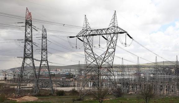 Lefkoşa'da bazı bölgelerde elektrik kesintisi yapılacak