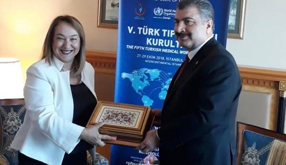 Lefkoşa'ya yeni devlet hastanesinin temelleri 2019'da atılacak