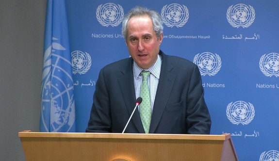 Lute'un Kıbrıs raporu 15 Ekim'de BM Güvenlik Konseyine sunulacak