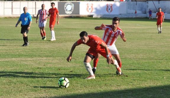 Maraş kaçtı, Ozanköy yakaladı