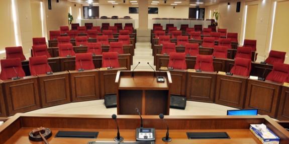 Meclis nisap yetersizliği nedeniyle toplanamdı
