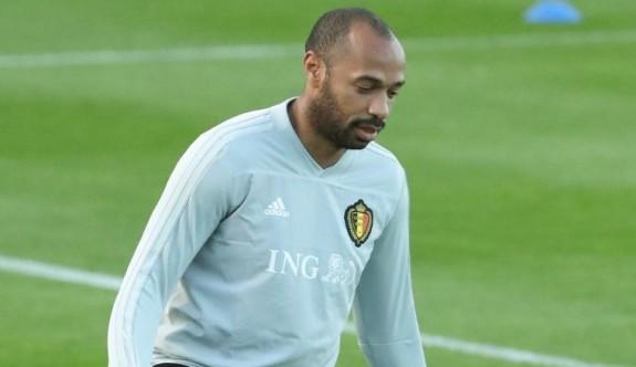 Monaco'nun başına Henry geçiyor