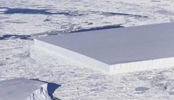 NASA'dan inanılmaz görüntü