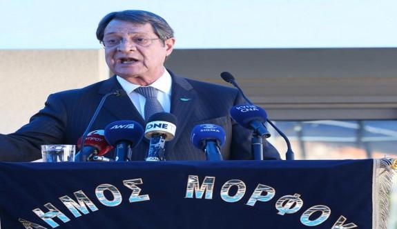 """""""Önümüzdeki günlerde BM'nin Kıbrıs  sorununda yeni çabası olacak"""""""