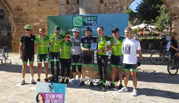 Pedallar, Sevim Pire anısına döndü