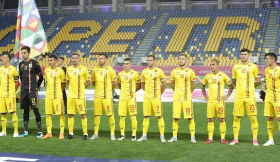 Romanya'ya seyircisiz oynama cezası
