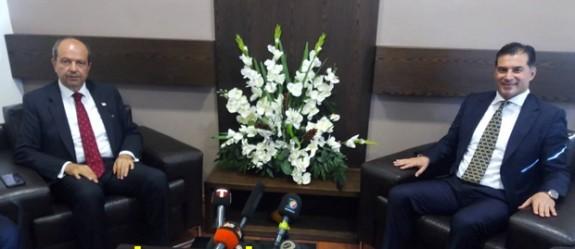 Son dakika: Özgürgün, Tatar'ın başkanlığını açıkaldı