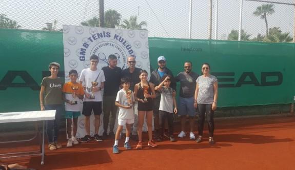 Teniste, Yaz Kupası heyecanı tamamlandı