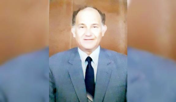 Turhan Kınalısoy vefat etti