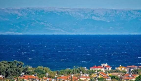 Türkiye Kıbrıs'a gittikçe yaklaşıyor mu? Herkes bu fotoğrafı konuşuyor