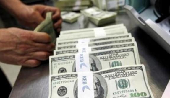 Türkiye'de cari açık 51 milyar 125 milyon dolar